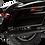 Thumbnail: 827-03505 Magnaflo Ness Megacone Black/Black FLH/FLT