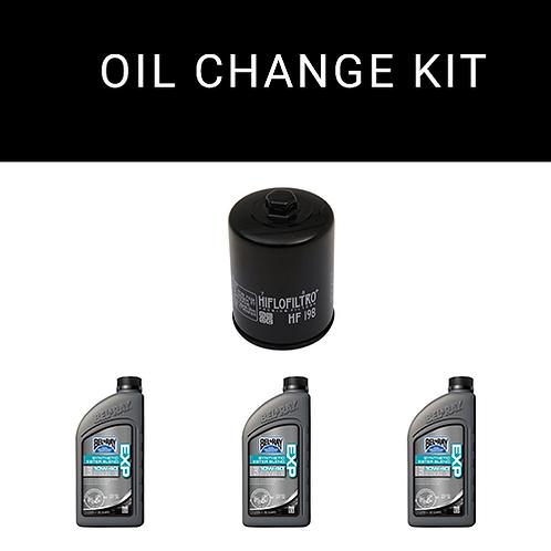 RZR-OCK Oil Change Kit