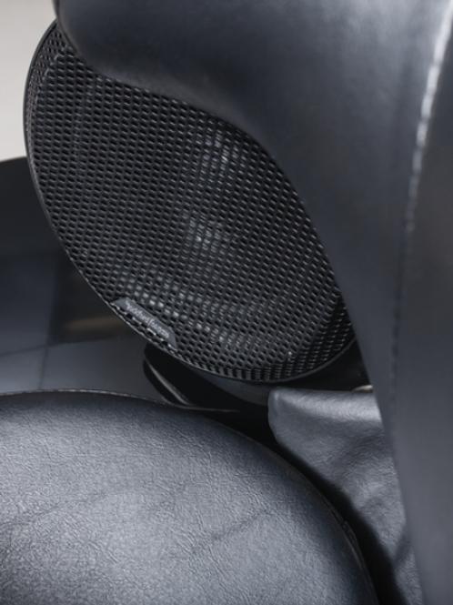 """TMS65 Power Harley-Davidson® 6.5"""" Full Range Fairing/Tour-Pak Speakers (2014+)"""