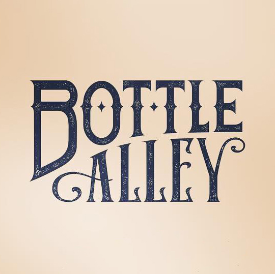 Bottle Alley