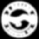 2 Oceans - White Logo - Transparent Back