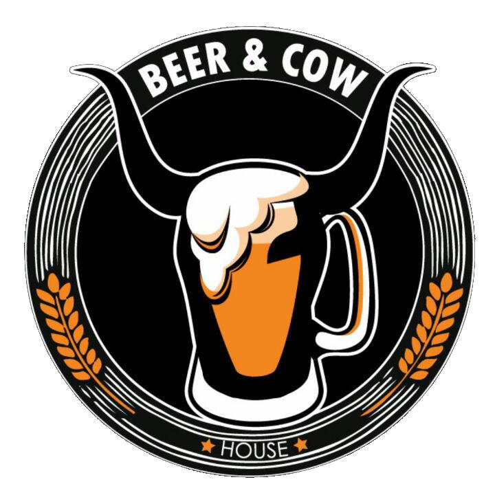 Beer & Cow