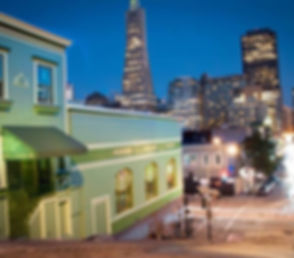 centally located green tortoise hostel san francisco