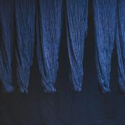 BUAISOUの藍染め