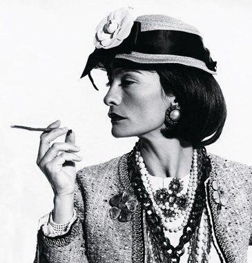 Devrime Giden Bir Değişim: Coco Chanel