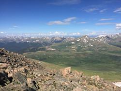 Bierstadt Peak