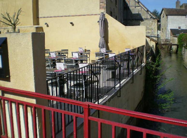 pizzeria à Saint Fargeau