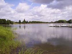 Lac Bourdon