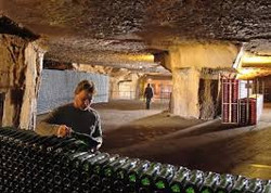 Cave de Bailly
