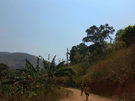 Niyamgiri: an Anecdote