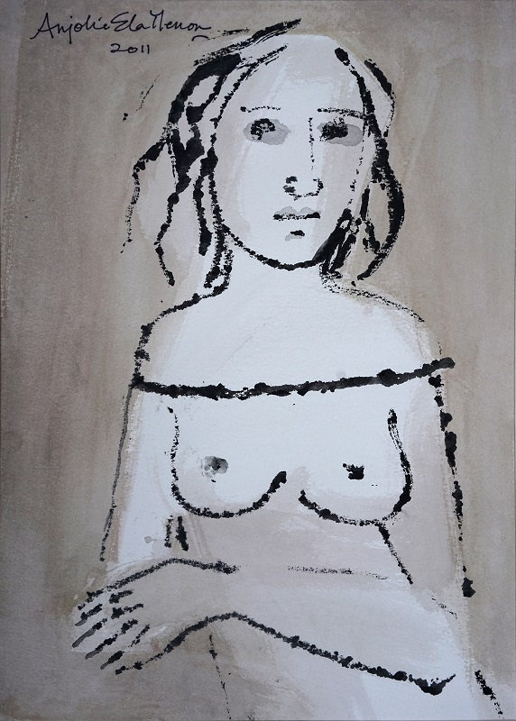 Anjali Ela Menon