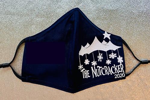 Boni's Nutcracker Masks - Without Personalization
