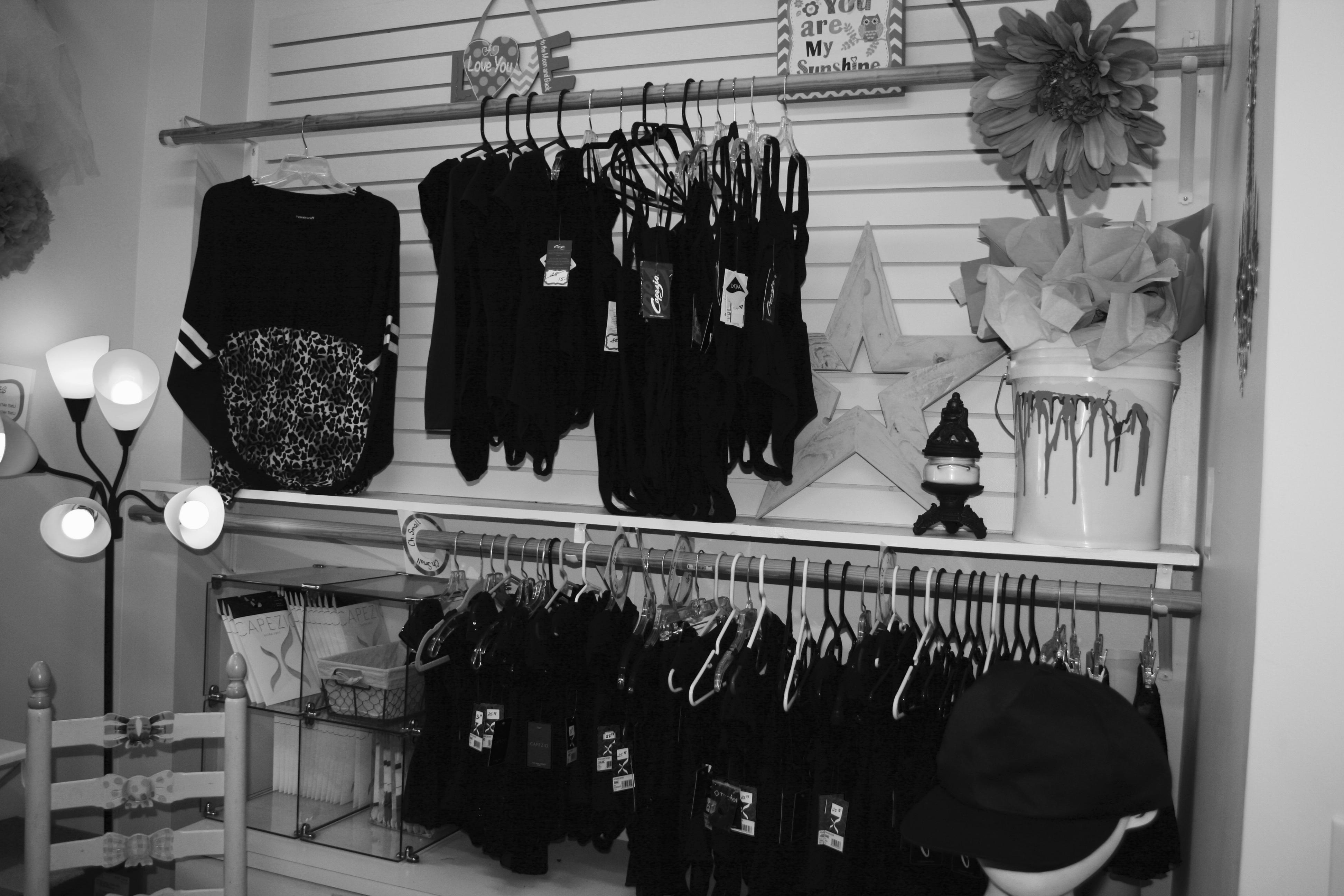 Boni's I - Tulle Boutique