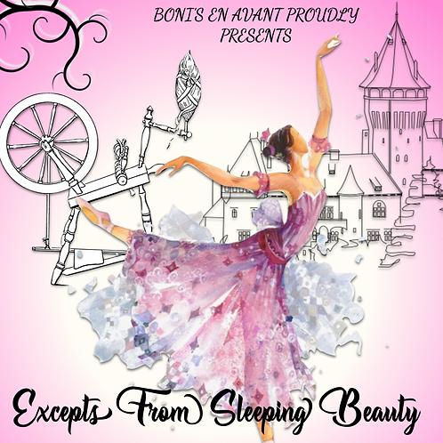 En Avant Sleeping Beauty Tickets - Sun Mar 28th - 6:30pm Performance