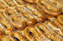 Philly Style Soft Pretzel Bakery
