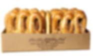 Philly Style Soft Pretzel Bakery boxed pretzels