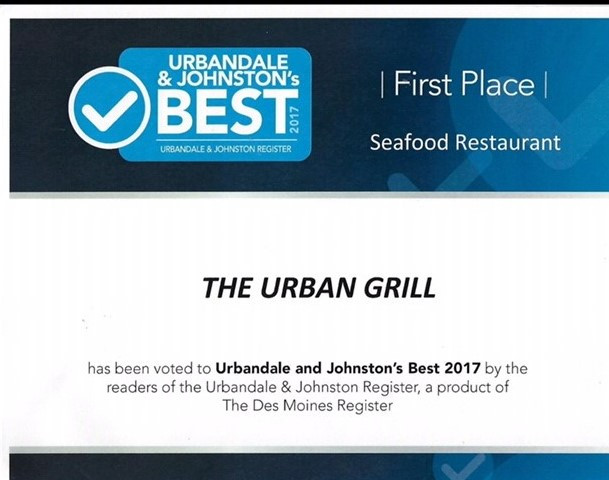 first place Seafood