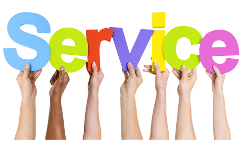 Cultivating a Lifestyle of Service