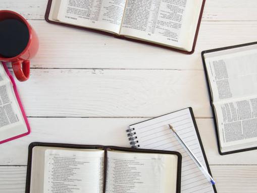 5-Day Verse Study