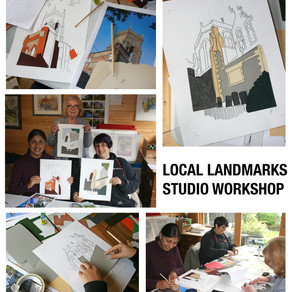 Studio workshops