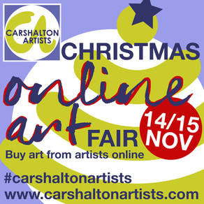 Online Christmas Fair