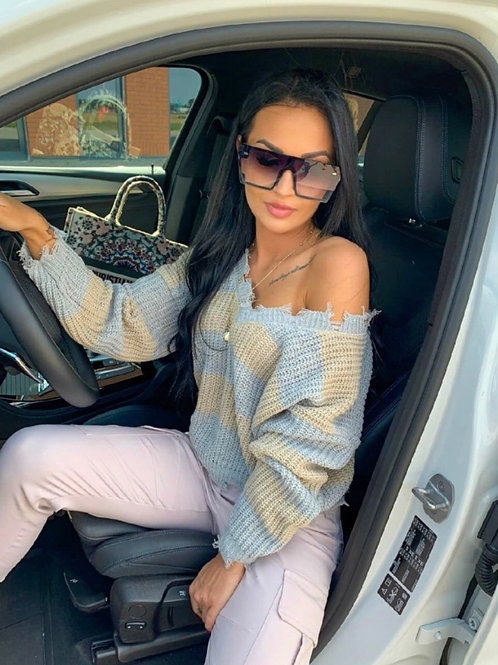 Sweater SHARK
