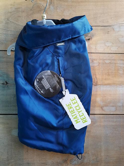 Manteau imperméable bleu T38