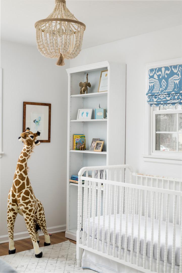 212 East 11th Avenue nursery