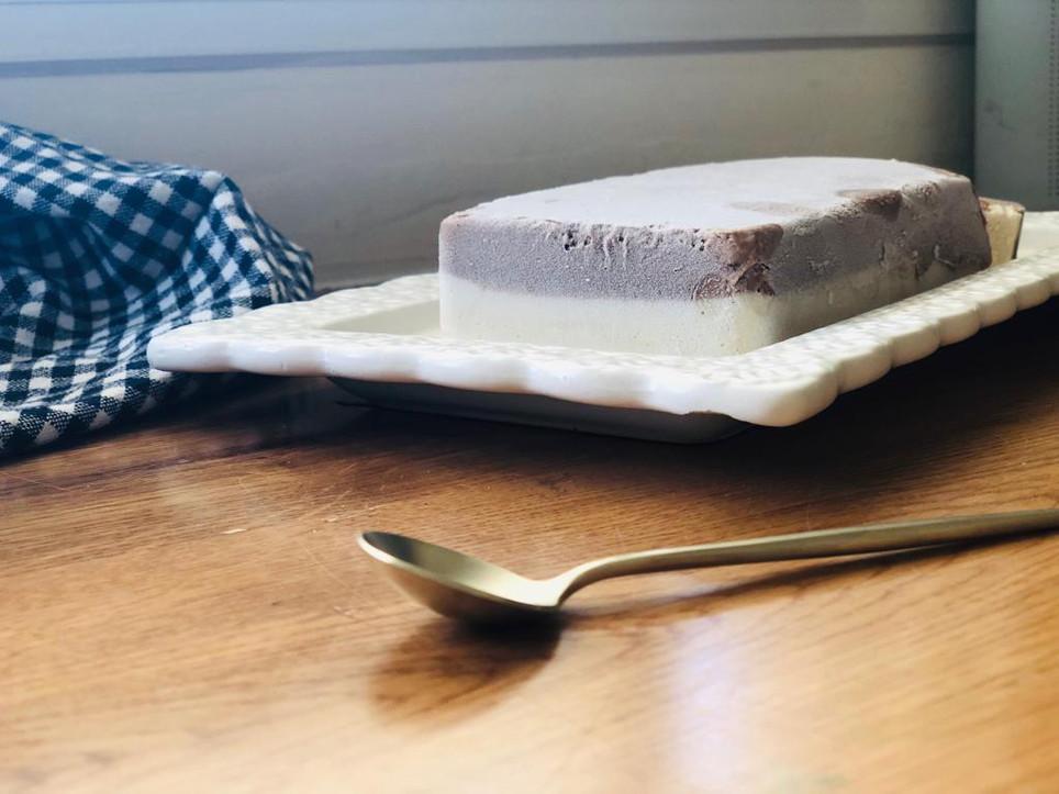 עוגת גלידה