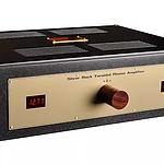 Audio Consulting Silver Rock Phono Amplifier