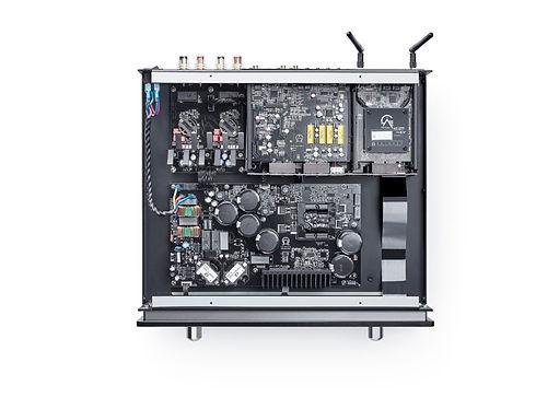 Primare i35 Prisma - Open Inside
