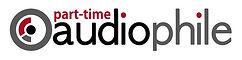 part-time audiophile logo