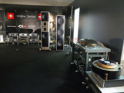 Audio Consulting Products at the Munich Audio Show