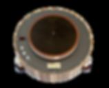 Audio Consulting Minima Turntable