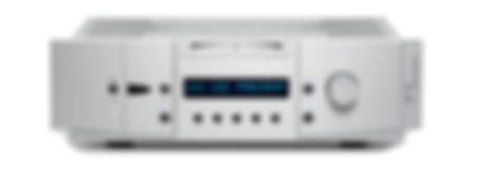 Balanced Audio VK-33 Preamplifier - Silver