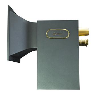 Enigmacoustics Sopranino 2 Side Profile
