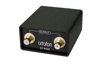 Ortofon ST-M25 Mono Step Up Transformer.