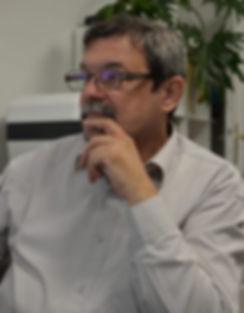 LASZLO FABIAN of Audio Hungary