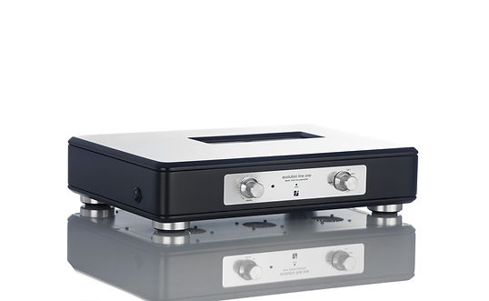 Trafomatic Evolution One Preamplifier He