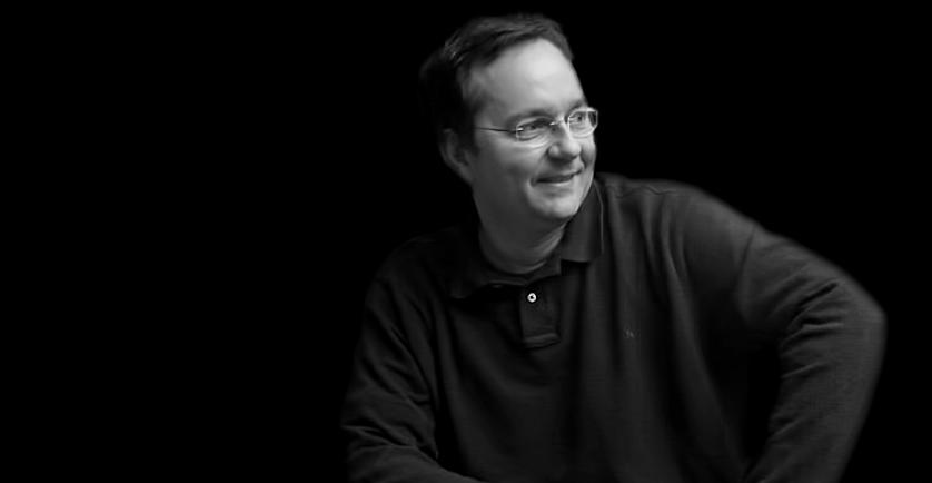 Serge Schmidlin of Audio Consulting Switzerland