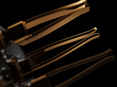 LessLoss IEC Connector Pins