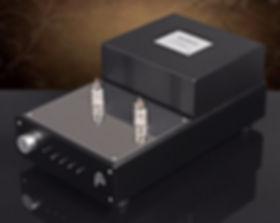 Audion Premier 0.5 Line Preamplifier