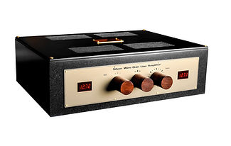 Audio Consulting SWGLA Line Preamplifier