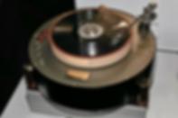 R-evolution MINIMA Turntable