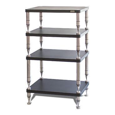SolidSteel HP-4 B;ack Equipment Stand