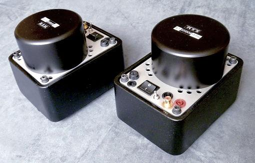 Swissonor RS Mono Amplifier
