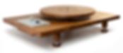 Tria Art Audio TA-1 Turntable - No-Arm