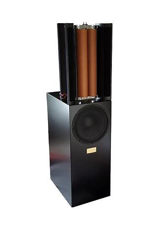 Audio Consulting Rubanoide Loudspeaker.j
