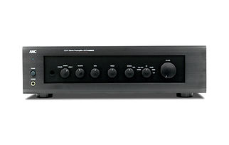 Atelier 13 Audio AMC CVT-1030 Hybrid Lin