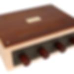 Audio Consulting Silver Rock TVC Passive Preamplifier